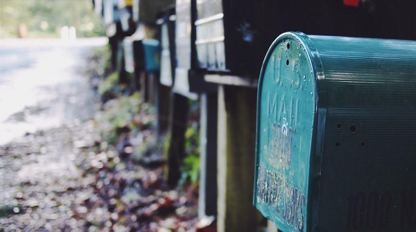 Bulk Email Marketing Campaign