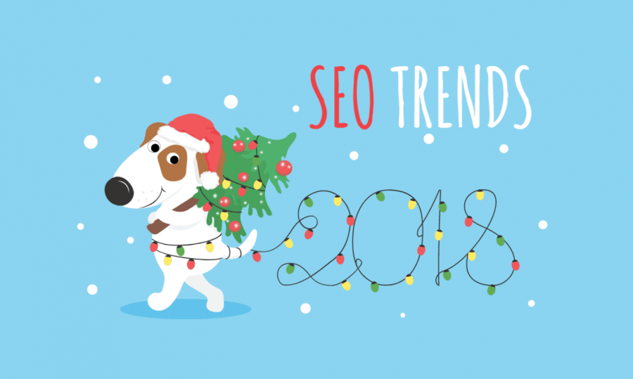 Website Promotion in 2018. SEO Trends and Recommendations from Top Internet Marketing Agencies