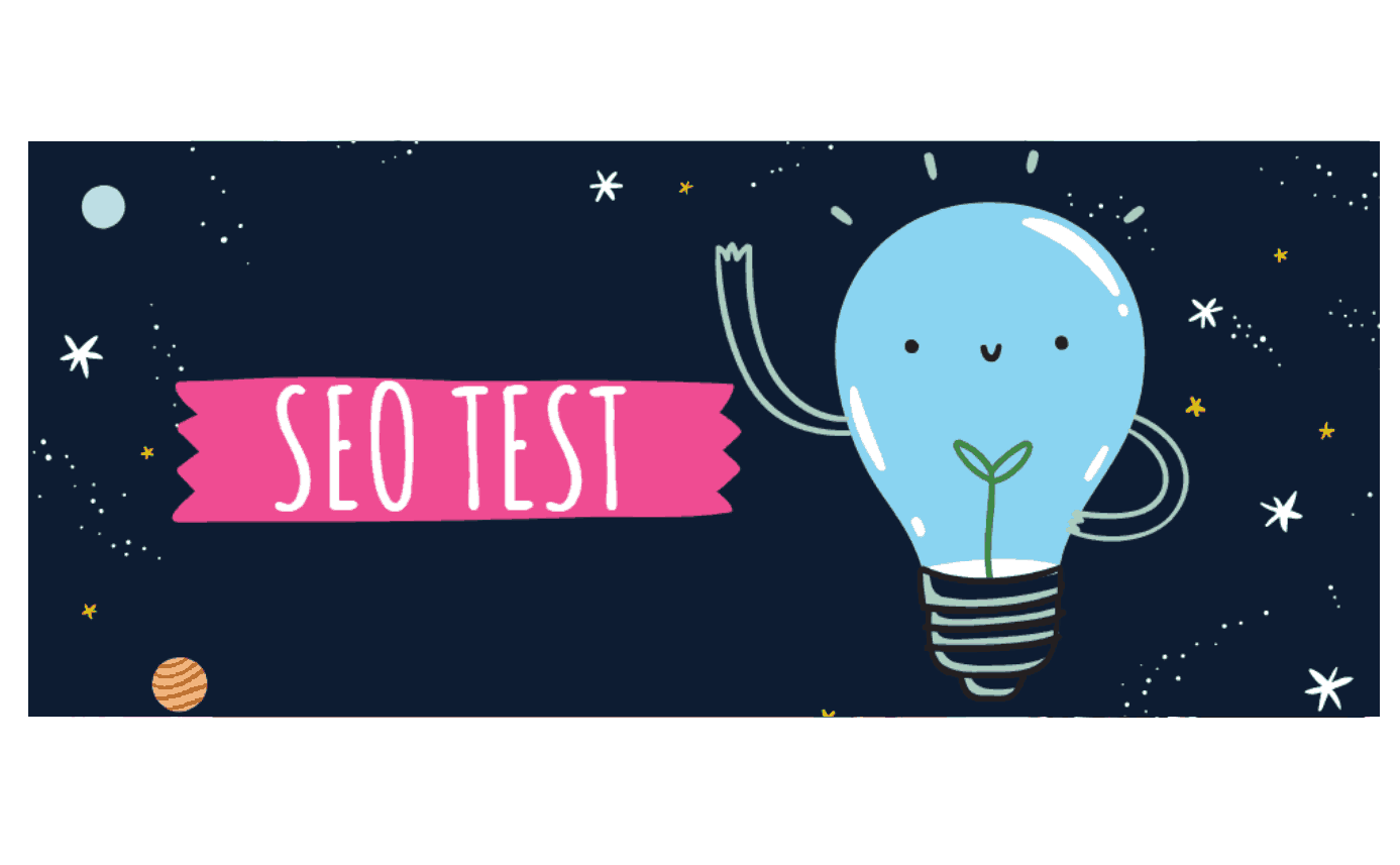 Check Your Knowledge of SEO