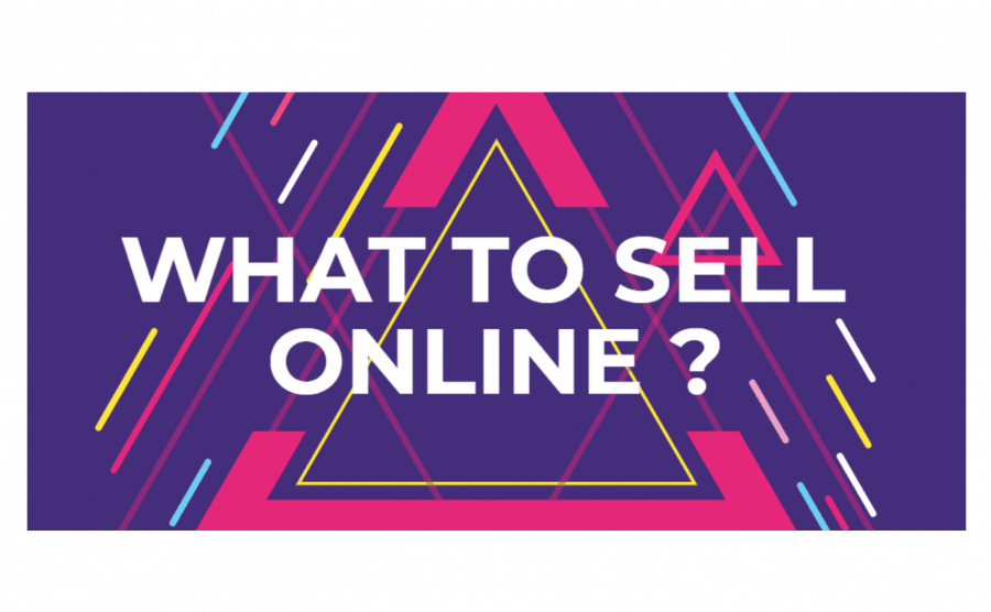 Can't Decide What to Sell Online? Learn How to Choose a Niche