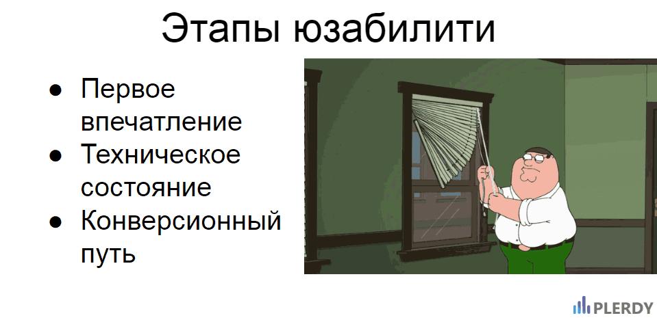 Етапи Юзабіліті