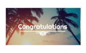 Поздравляем победителей розыгрыша Plerdy!