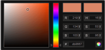 Eyecon Colorpicker