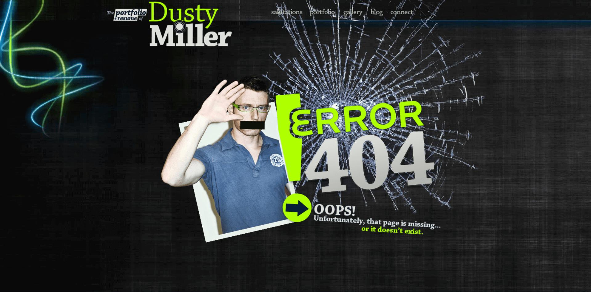 DustyMiller.ca
