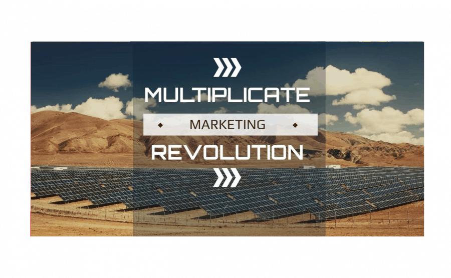 31 июля - Открытая онлайн-конференция «MULTIPLICATE MARKETING REVOLUTION»