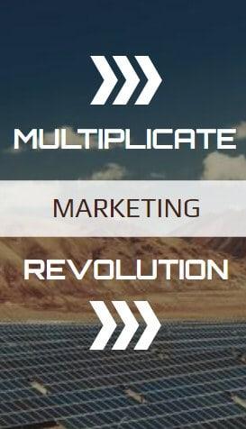 31 июля — Открытая онлайн-конференция «MULTIPLICATE MARKETING REVOLUTION»