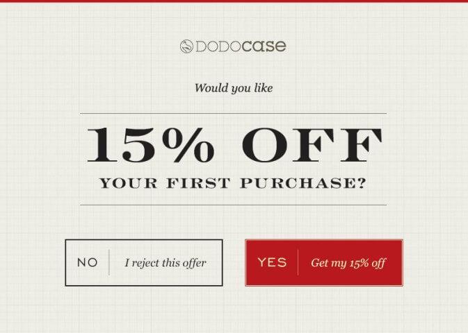 15% скидки
