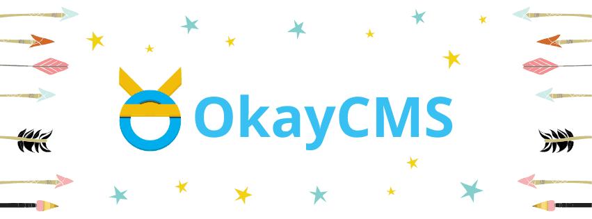 Okaycms