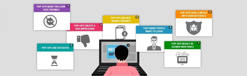 Key Secrets of Effective Pop-ups