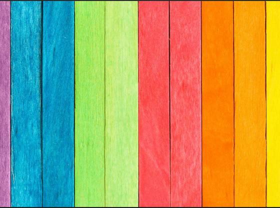 Цветовые ассоциации