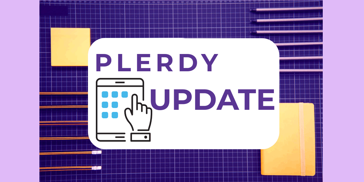 plerdy update