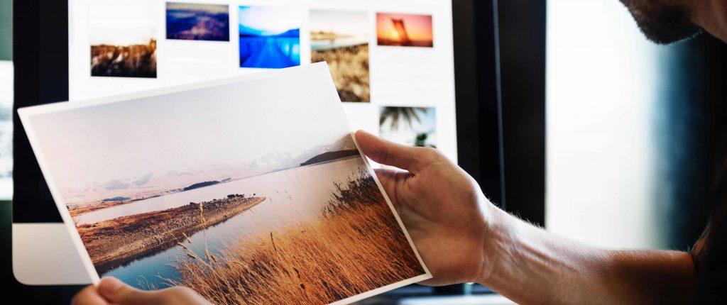 фотостоки для подбора картинок и видео