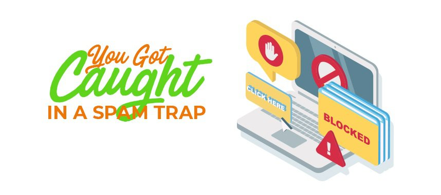 spam trap