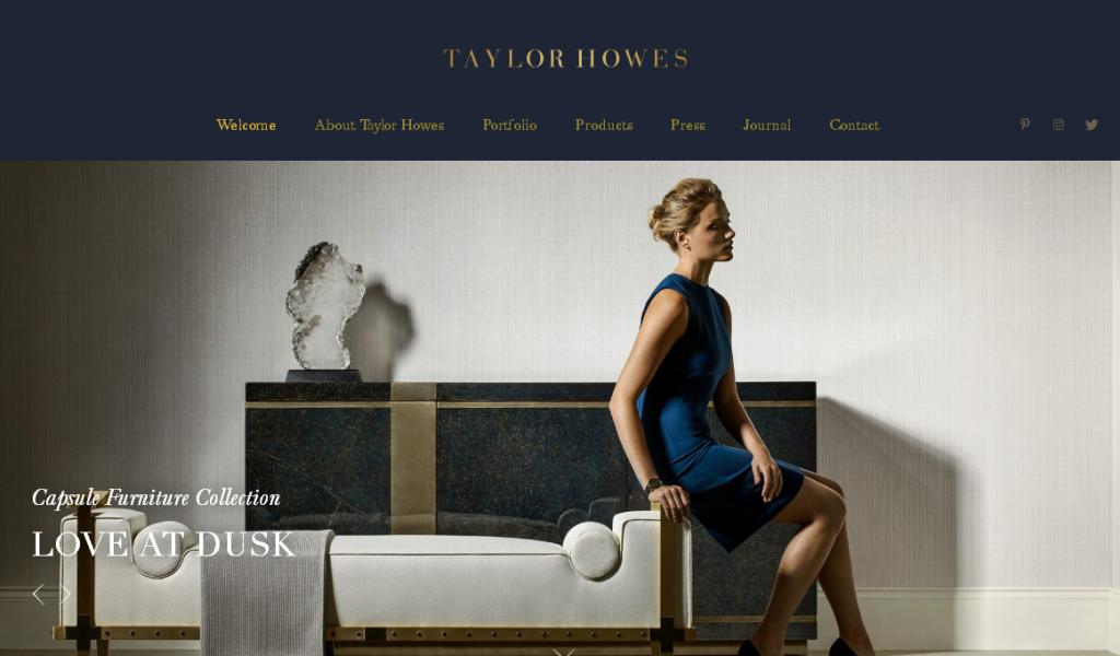 Taylor Howes