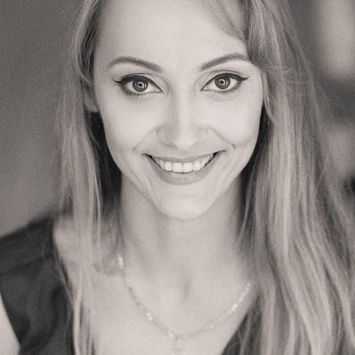 Устименко Наталья
