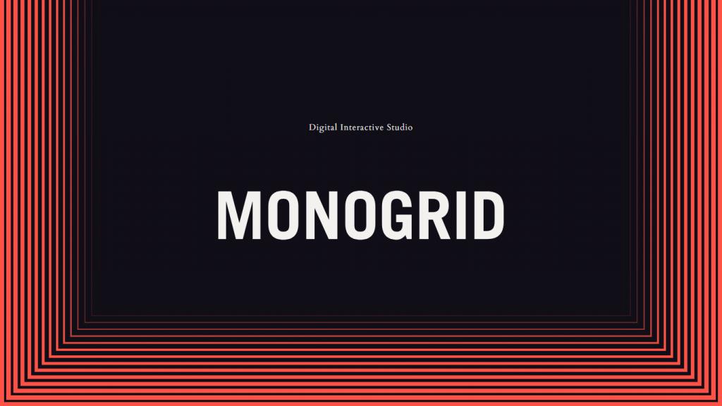Monogrid