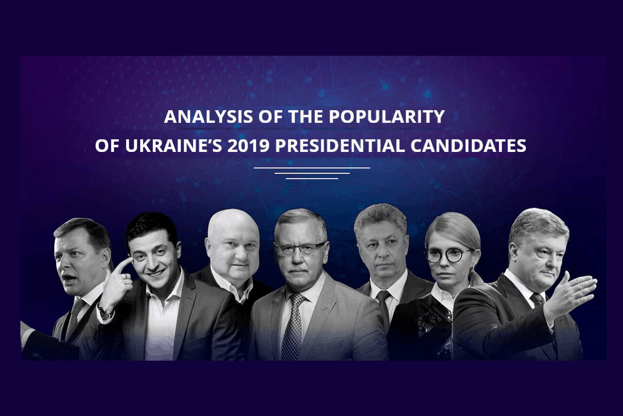 analysis of the ukraine`s elections 2019