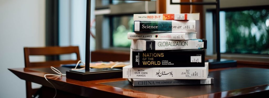 The best books on business