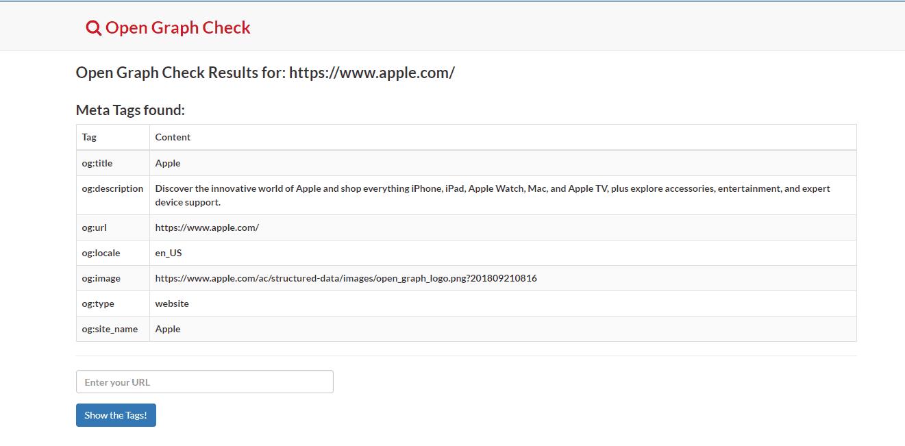 seo audit apple 029