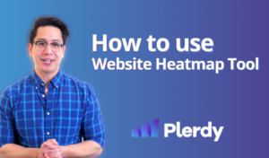 Video: How to use Website Heatmap tool: Visitor Tracking Analysis