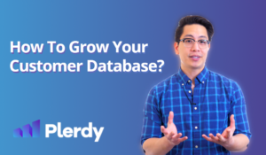 Video: How To Grow Your Customer Database and build your email lists for lead generation?