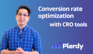 Video: Website conversion rate optimization with CRO tools
