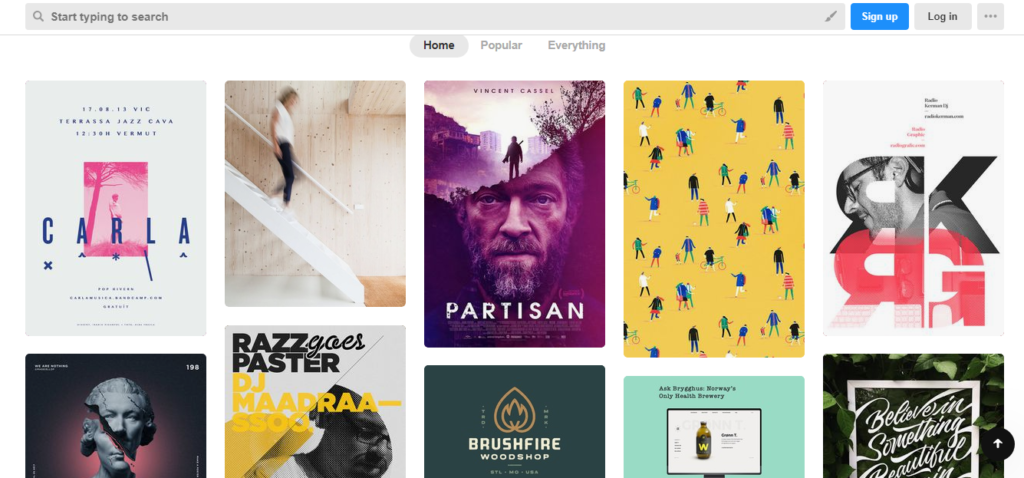 web design inspiration 35