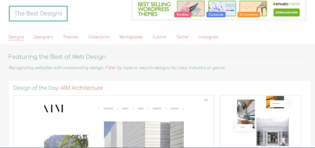web design inspiration 38