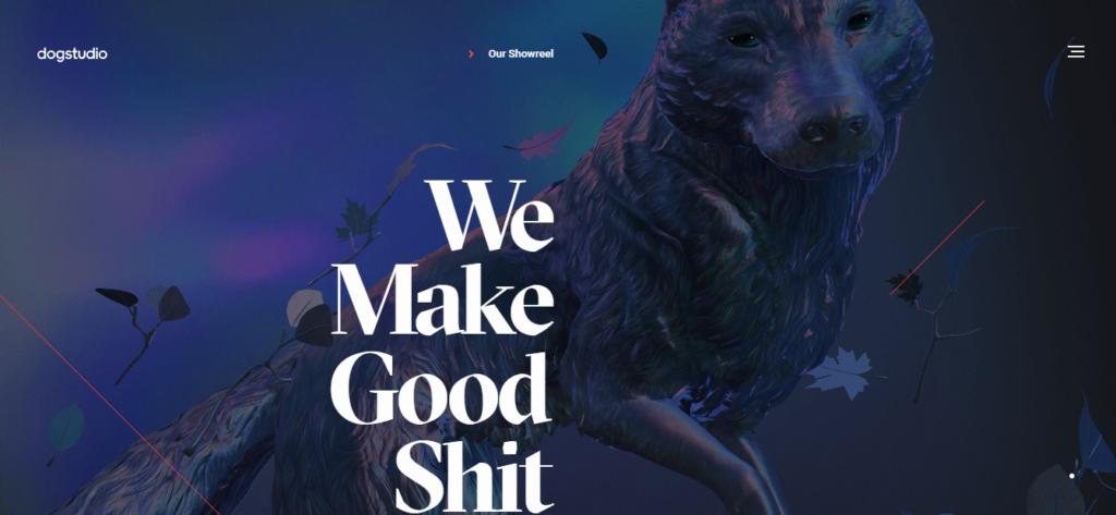 30 best awwwards websites 2