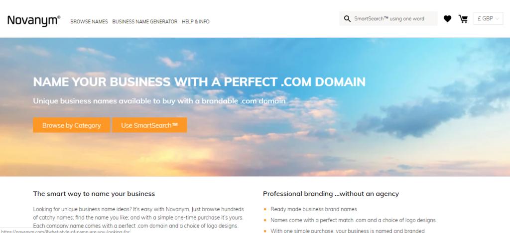 Novanym.com