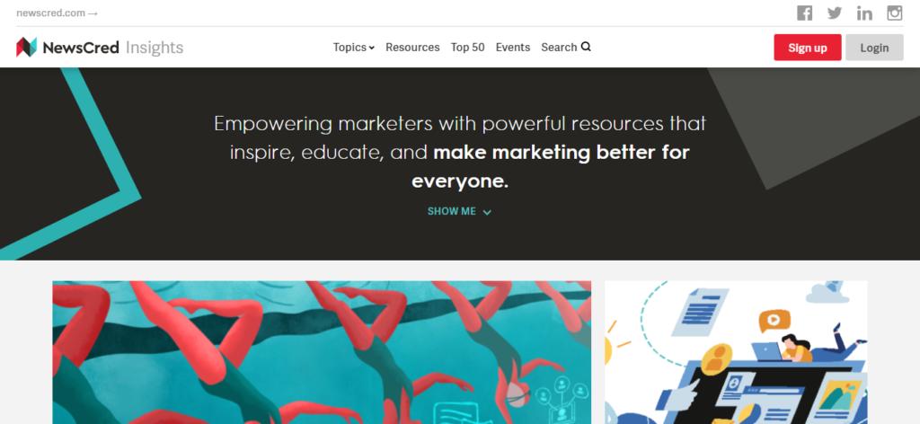 60 marketing blogs 14