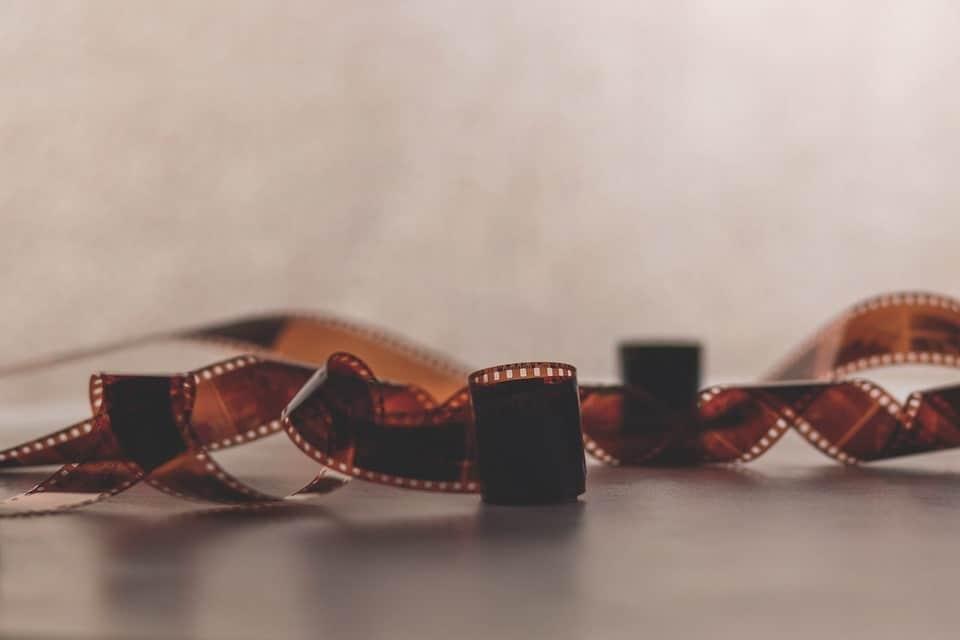 Top 25 Films for Entrepreneurs 1
