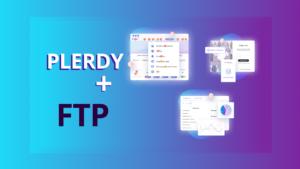 plerdy script installation ftp m