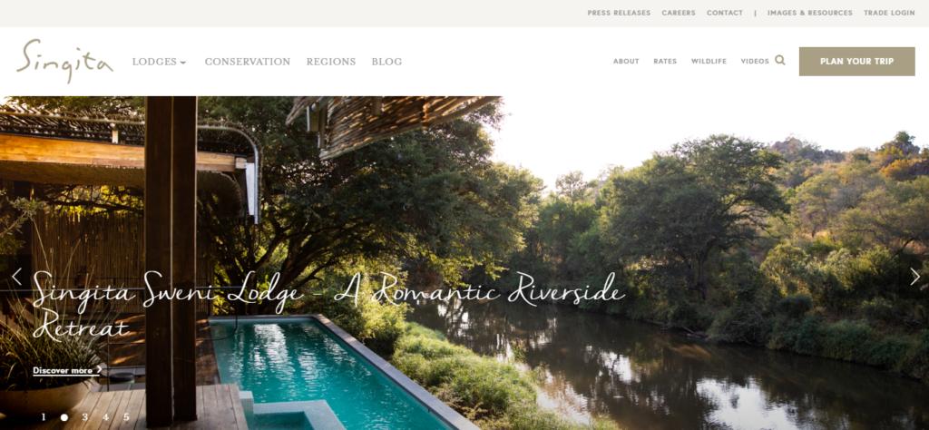 top hotel websites design 55