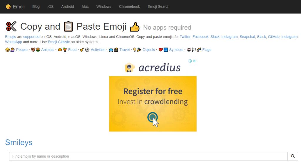 best emoji sites 2