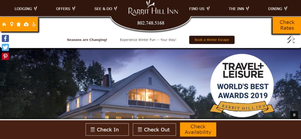 top hotel websites design 14