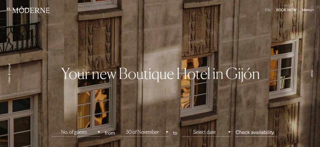 top hotel websites design 15