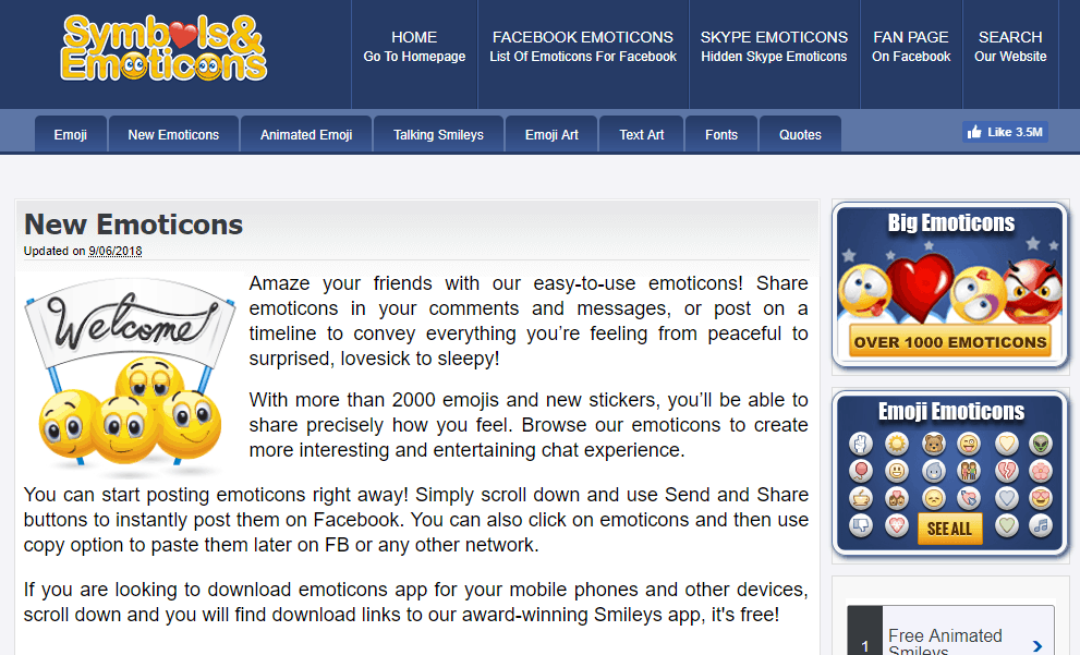 best emoji sites 16