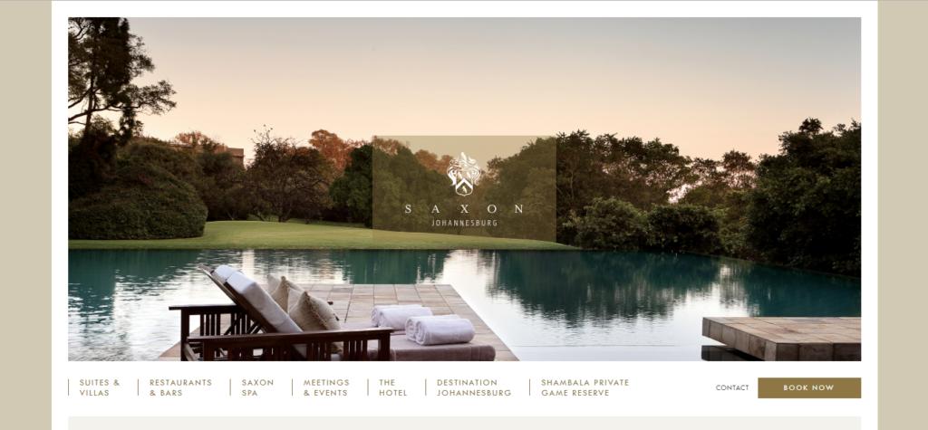 top hotel websites design 16