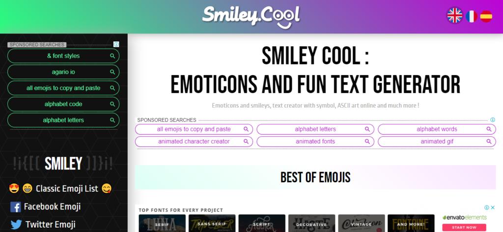 best emoji sites 24