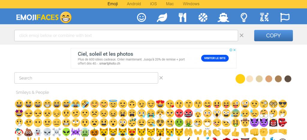 best emoji sites 25
