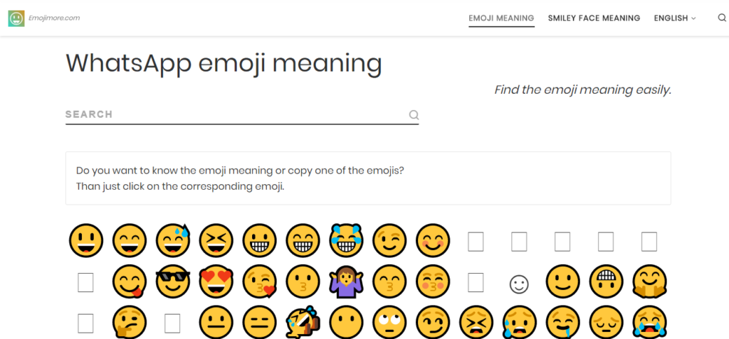 best emoji sites 30