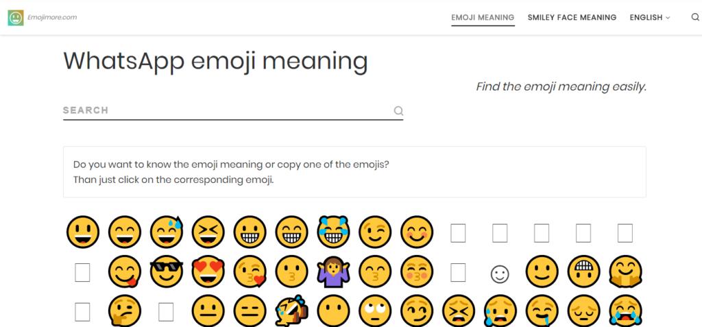 best emoji sites 30