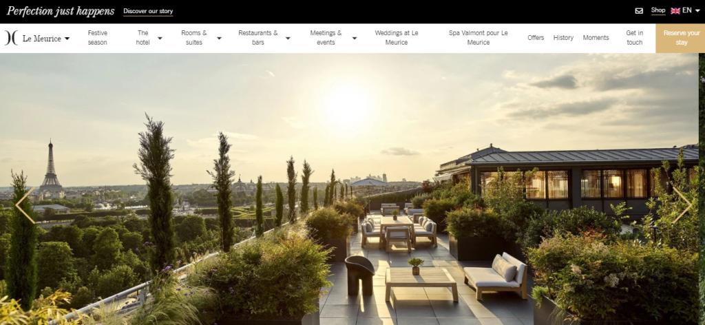 top hotel websites design 34