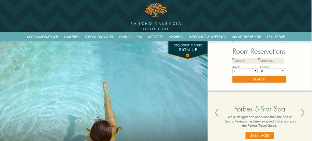 top hotel websites design 36