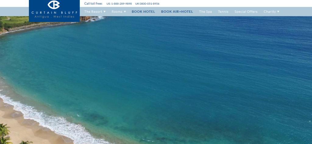 top hotel websites design 37