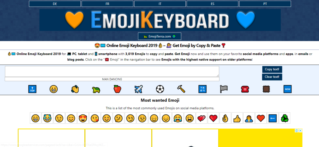 best emoji sites 5