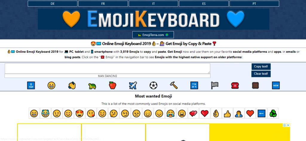 best emoji sites 5