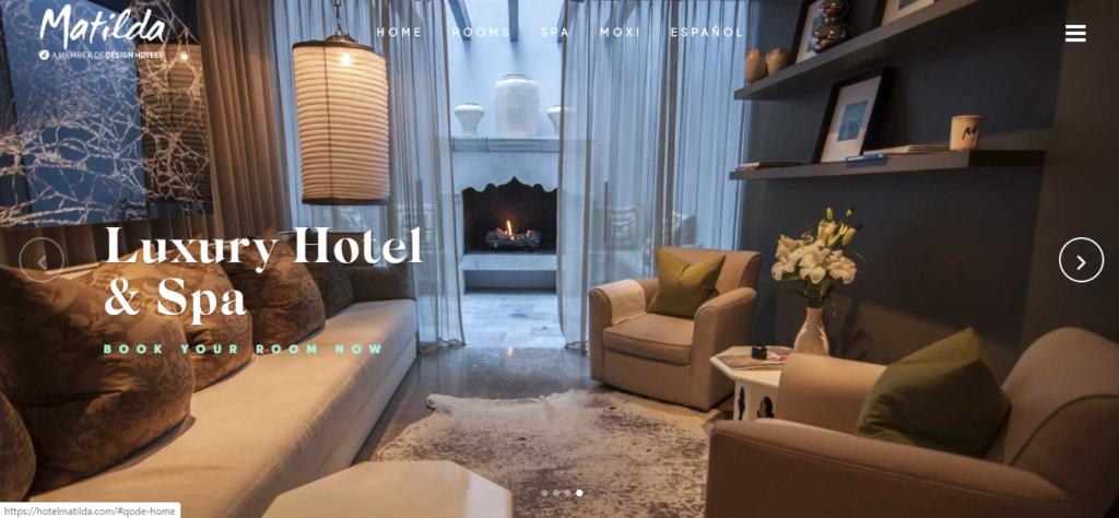 top hotel websites design 49