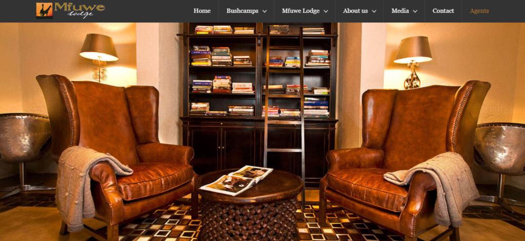 top hotel websites design 6